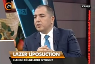 vaser liposuction ankara